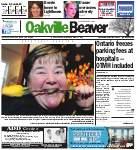 Oakville Beaver, 21 Jan 2016