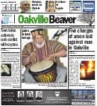 Oakville Beaver, 11 Feb 2016
