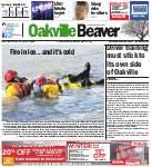 Oakville Beaver, 12 Feb 2016