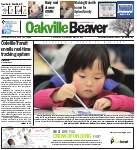 Oakville Beaver, 19 Feb 2016