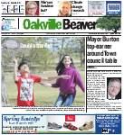 Oakville Beaver, 1 Apr 2016
