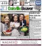 Oakville Beaver, 4 Mar 2016