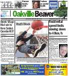 Oakville Beaver, 6 May 2016
