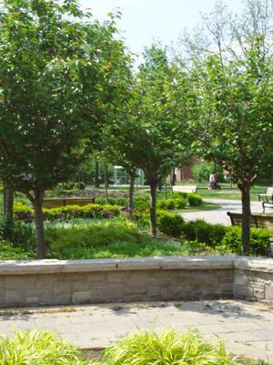 Westwood Park (Kerr Village)