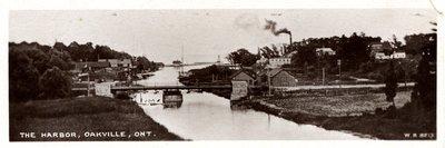 The Harbour, Oakville, Ont