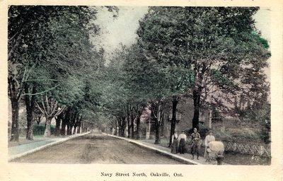 Navy Street North