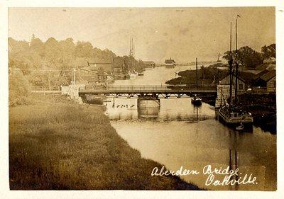 Aberdeen Bridge