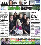 Oakville Beaver, 27 May 2016