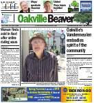 Oakville Beaver3 Jun 2016