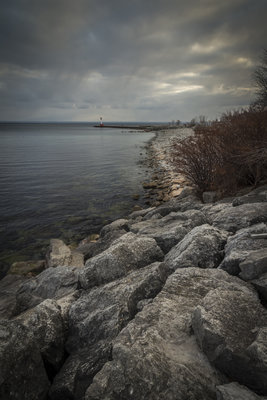Oakville Shoreline