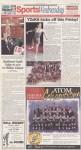 1999/2000 Oakville Hornets : Atom champions