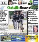 Oakville Beaver, 8 Jul 2016