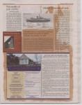 HMCS Oakville at war