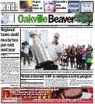 Oakville Beaver, 15 Jul 2016