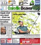 Oakville Beaver, 22 Jul 2016