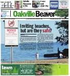 Oakville Beaver, 12 Aug 2016