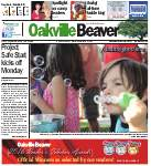 Oakville Beaver, 26 Aug 2016