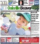 Oakville Beaver, 1 Sep 2016