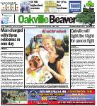 Oakville Beaver, 2 Sep 2016