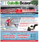 Oakville Beaver, 8 Sep 2016