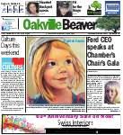 Oakville Beaver, 30 Sep 2016