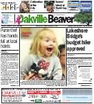 Oakville Beaver, 6 Oct 2016