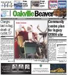Oakville Beaver, 24 Nov 2016