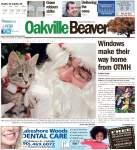 Oakville Beaver, 2 Dec 2016