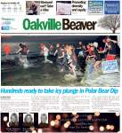 Oakville Beaver, 29 Dec 2016