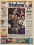 Oakville Beaver20 Aug 2000