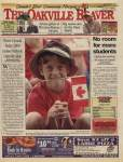 Oakville Beaver25 Aug 2000