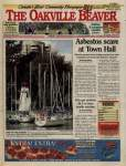 Oakville Beaver13 Oct 2000