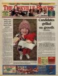 Oakville Beaver10 Nov 2000