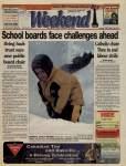 Oakville Beaver, 10 Dec 2000