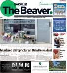 Oakville Beaver, 23 Mar 2017