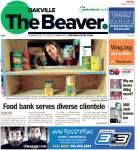 Oakville Beaver, 31 Mar 2017