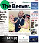 Oakville Beaver, 25 May 2017