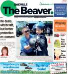 Oakville Beaver, 9 Jun 2017