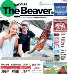 Oakville Beaver, 23 Jun 2017