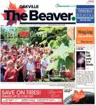 Oakville Beaver, 30 Jun 2017