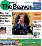 Oakville Beaver, 26 May 2017