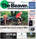 Oakville Beaver, 31 Aug 2017