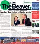 Oakville Beaver, 1 Sep 2017