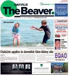 Oakville Beaver, 28 Sep 2017