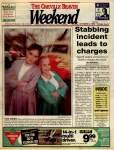 Oakville Beaver17 Oct 1999