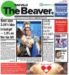 Oakville Beaver, 24 Nov 2017