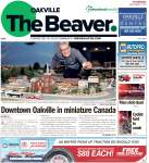 Oakville Beaver, 7 Dec 2017