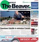 Oakville Beaver, 7 Dec 2017