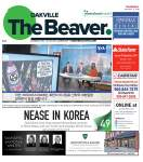 Oakville Beaver, 11 Jan 2018