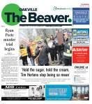 Oakville Beaver, 18 Jan 2018